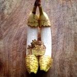 Банани като животни