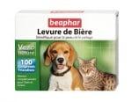 """Levure de Biere"" - Бирена мая за кучета и котки"