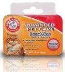 """""""Arm & Hammer"""" - Дентални дражета за котки с вкус на пиле, с екстракт от зелен чай и билки"""