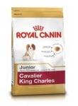 """Cavalier King Sharles Junior"" - Храна за Кавалиер Кинг Чарлз Спаниел до 10 месеца"