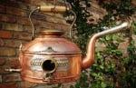Чайник за къщичка за птици 1