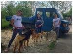 Доброволци Анимал хоуп Пловдив