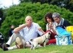 Фестивал на набръчканите породи кучета