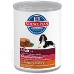 """""""HILL'S Canine Adult"""" - Консерва за кучета с пуешко месо"""