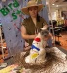 Изложба на котки в Ню Джърси