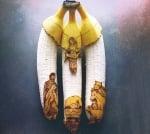 Животни от банани