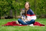 Кели Стак с куче от Сочи