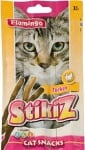 """""""Stikiz"""" - Котешки пръчици с витамини A, D3 и E"""