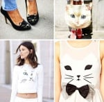 Котешки стил - Cat Style