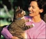 Котките помагат при самота