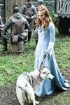 Кучето от Игра на тронове