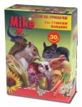 """""""Mike"""" - Меню за гризачи със сушени плодове"""