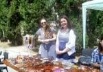 Младежи организират благотворителен базар в Стара Загора
