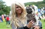 Набръчкани породи кучета - фестивал