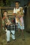 Нина и Бенямин осиновяват куче и коте