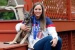 Осиновяване на куче от Кели Стак