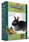 """""""Пълноценна храна за декоративни зайци"""" - С високо съдържание на въглехидрати"""