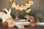 Жена организира истинско парти за катерички, които я посещават