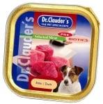 """""""Selected Meat""""-  Пастет за кучета, различни вкусове"""