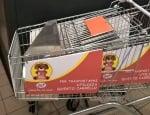 Пазарски колички за кучета