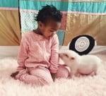 Пърл прасенцето и Либи