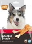 """""""Chick'n Snack"""" - Пилешки бутчета за кучета"""