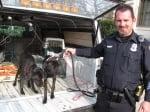 Полиция за животни в България
