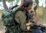Приятели по време на война - уникални снимки на войници с животните им (2 част)