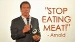 Призив за отказване от месото
