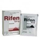 Рифен 2,4 гр. прах за перорално приложение