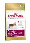 """Cavalier King Sharles Adul"" - Храна за Кавалиер Кинг Чарлз Спаниел над 10 месеца"