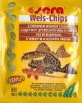 """""""Wels Chips"""" - Храна за придънни рибки с върба и елша"""
