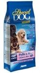 """Special Dog JUNIOR"" - Храна за малки кученца с пилешко и ориз"