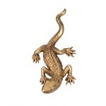 Статуетка саламандър