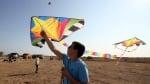 Варна, фестивал на хвърчилата