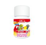 Multimix - витаминно-минерална добавка за птици, 50 гр.