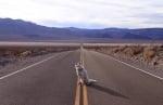 Уолф на пътя